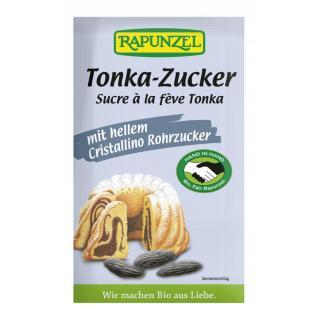 Tonka-Zucker 2x8g RAP
