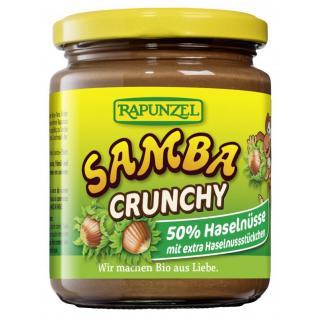 Samba Crunchy 250g RAP