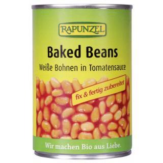 Baked Beans i.d. Dose 400g RAP