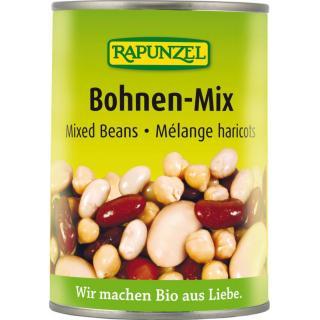 Bohnen-Mix i.d.Dose 400g RAP