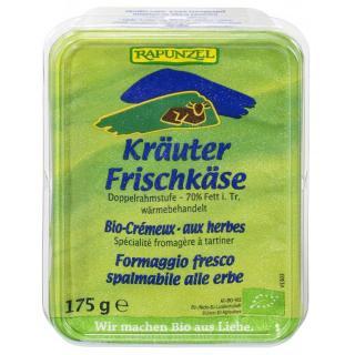 Frischkäse Kräuter 175g RAP