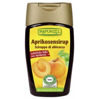 Aprikosensirup 250g RAP