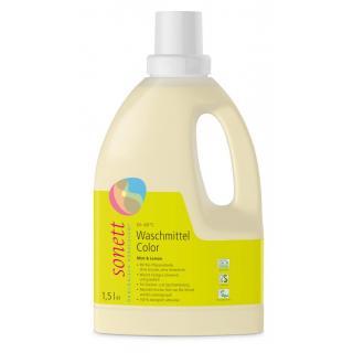 Waschmittel Color 1,5l SNT