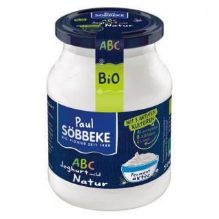 Jog. ABC Ferment aktiv natur 500g SÖB