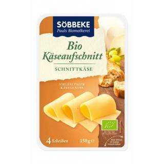 Käseaufschnitt 150g SÖB