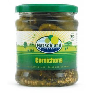 Cornichons 190g MAL