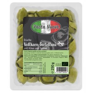 Tortelloni VK Käse-Spinat 250g