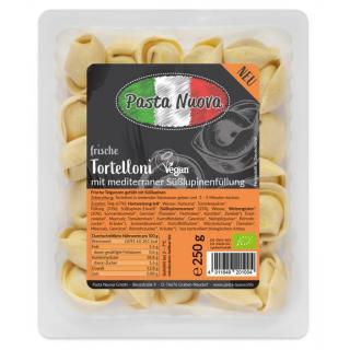 Tortelloni Süßlupine 250g