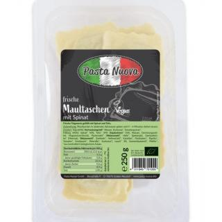 Maultaschen Spinat-Lauch 250g PAN
