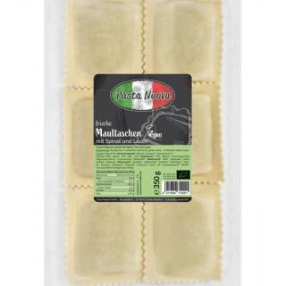 Maultaschen Spinat-Lauch 350g PAN