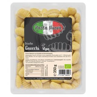 Gnocchi - traditionell 400g PAN