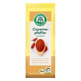 Cayennepfeffer 50g LEB