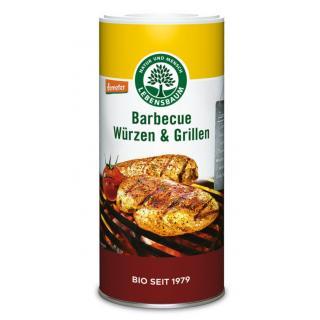 Barbecue Würzen & Grillen 125g LEB