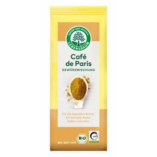 Cafe de Paris 50g LEB
