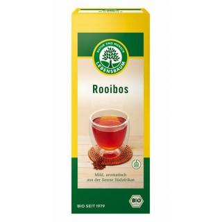 Rooibos Pur 20 Tb. LEB