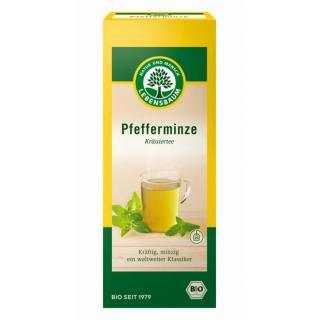 Pfefferminz-Tee 20 Tb. LEB