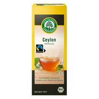 Ceylon Schwarztee 20 Teebeutel