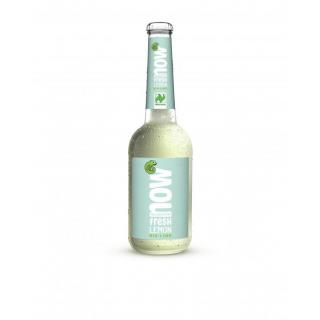 now - Fresh Lemon 0,33l NEU