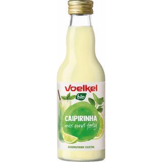 Caipirinha Cocktail alkoholfrei 0,2l
