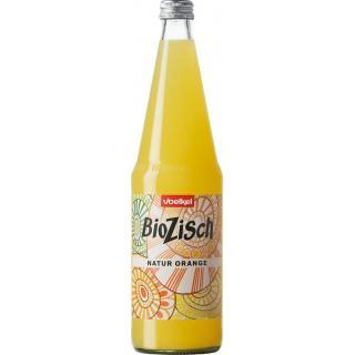Bio Zisch Natur Orange 0,7l