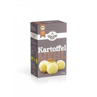 Kartoffelmehl, glutenfrei 250g BAK