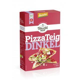 Pizzateig Dinkel 350g BAK