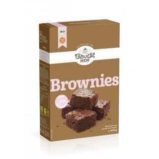 Brownies Backmischung 400g