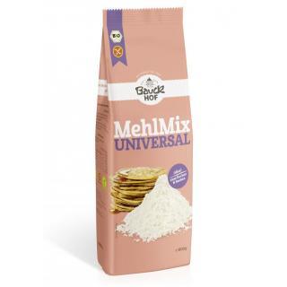 Mehlmix Universal, glutenfrei 800g BAK