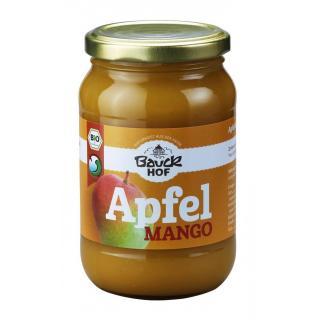 Apfel-Mango-Mark 360g BAK