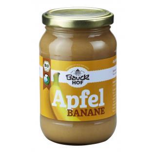 Apfel-Bananenmus 360g BAK