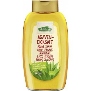 Agavendicksaft 500ml ALO