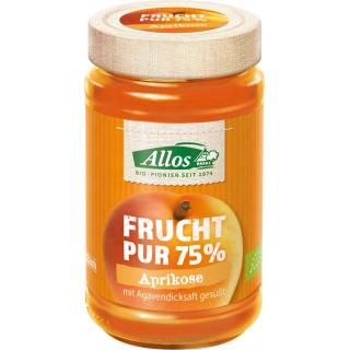Frucht Pur Aprikose 250g ALO