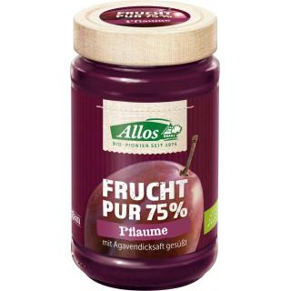 Frucht Pur Pflaume 250g ALO