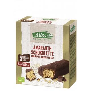 Amaranth Schokolette ZB 5x28g ALO