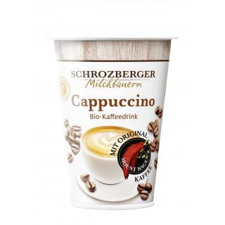 Cappuccino Mount Hagen 230 ml SBG