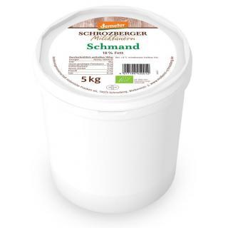 GV DEMETER-Sauerrahm 10% 5kg SBG