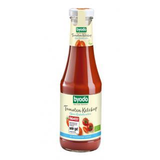*Ketchup ohne Kristallzucker