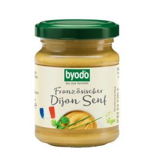 Dijon Senf 125ml BYO