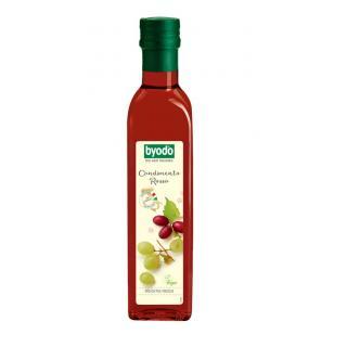 Condimento Rosso 0,5l BYO