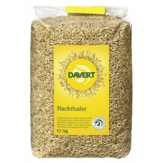 Nackthafer 1kg DAV
