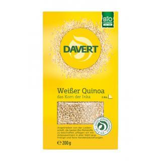 Quinoa weiß 200g DAV