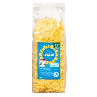 Cornflakes, ungesüßt 250g DAV
