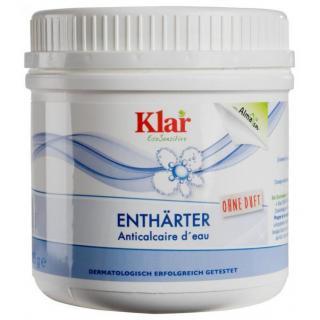 Enthärter Dose 0,325kg KLAR