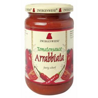 Tomatensauce Arrabiata 340g
