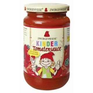Kinder-Tomatensauce ZWE 350g