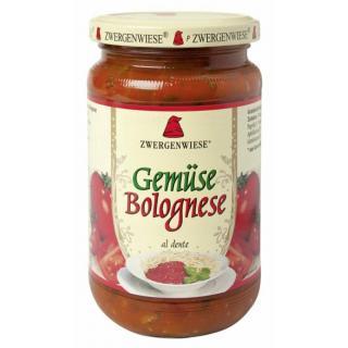 Gemüse Bolognese 350g ZWE