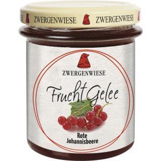 Fruchtgelee Rote Johannisb.195g ZWE