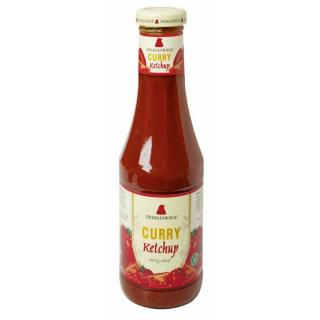Curryketchup 500ml ZWE