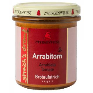 Arrabitom, Arrabiata-Tom.Brotaufstr.160g