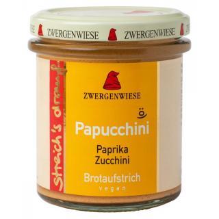 Papucchini, Papr.-Zucch.-Aufstr.160g ZWE